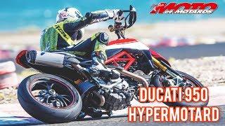 Moto et Motards balance son test : Ducati 950 Hypermotard