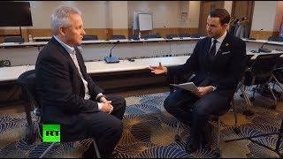Презумпция вины: генеральный секретарь САS о недопуске российских атлетов на ОИ-18