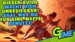 DAUNTLESS PALADIN OP BUILD! HIERMIT BIST DU UNSTERBLICH! - DAUNTLESS DEUTSCH | GAMERSTIME