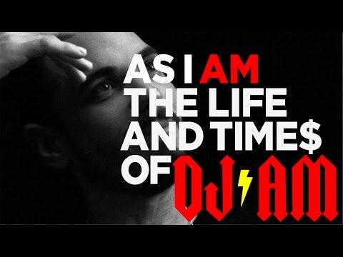As I AM: The Life and Times of DJ AM As I AM: The Life and Times of DJ AM (Clip)