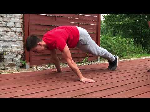 Co nazywa się praca mięśni