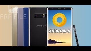 How To FRP Lock Google Account Samsung Note 5 | Bootloader Lv4