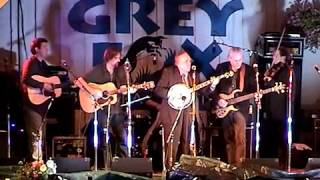 "Earl Scruggs with Family and Friends 7/17/04 ""We'll Meet Again Sweetheart"" Grey Fox"