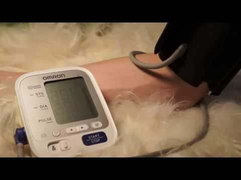 Warum messen wir den Blutdruck