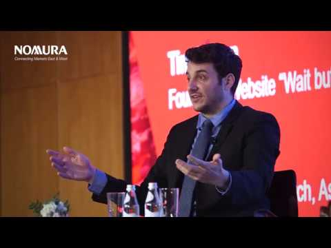 Highlights from Nomura Investment Forum Asia 2018 (Day 2)