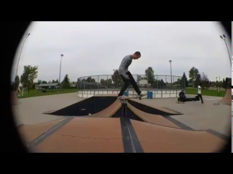 Johnstown Skatepark | October 2015