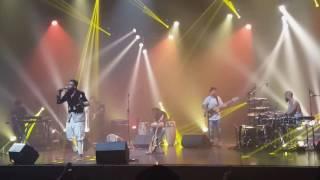 Erik Pedurand - Medley Live@TropiquesAtrium