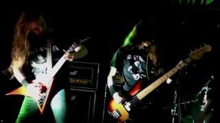 Video Ironbound - She Devil
