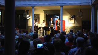 El verano en Granada comienza con música