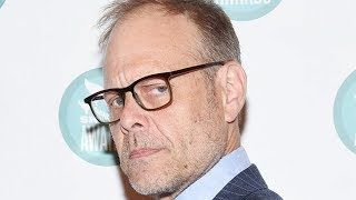 The Truth About Food Network Star Alton Brown