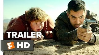 Compadres Official Trailer 1 2016  Eric Roberts Kevin Pollak Action Movie HD