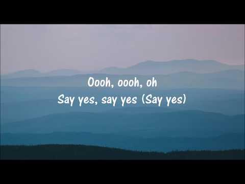 Ben & Tan - Yes  (Lyrics)Denmark /Eurovision 2020