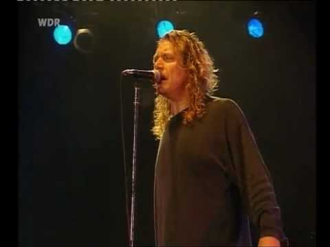 Jimmy Page & Robert Plant - Most High