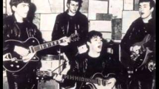 The Beatles - Lend Me Your Comb (with lyrics)