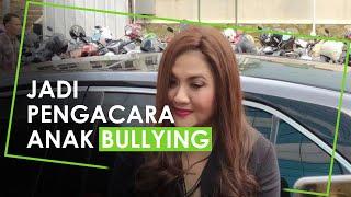 Serius Sekolah Hukum, Cornelia Agatha Siap Jadi Pengacara Anak-anak Korban Bullying