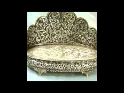 Silver Handicrafts At Best Price In India