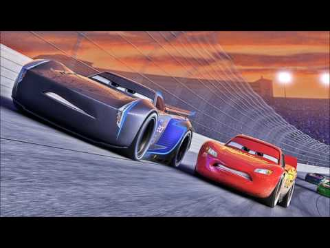 Cars 3 OST By Randy Newman