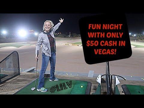 $50 Fun in Vegas!