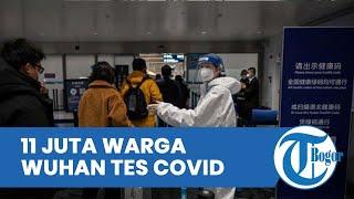 Buntut Temuan 7 Kasus Varian Delta, 11 Juta Warga Wuhan Dites Covid-19 setelah Setahun Bebas Pandemi