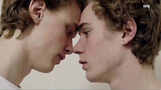 Lips on you EVAK   Even and Isak