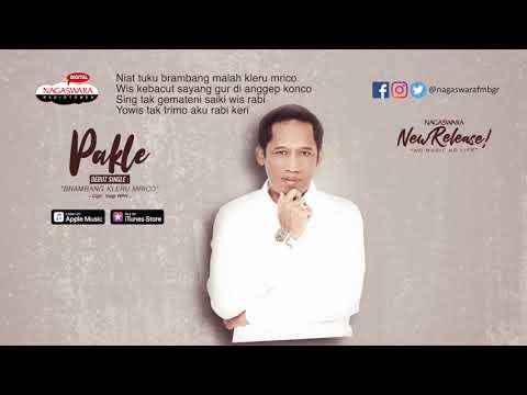 PakLe Rilis Single Perdana Yang Berjudul Brambang Kleru Mrico