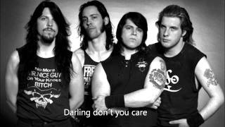 Danzig - Blood and Tears con Lyrics.wmv