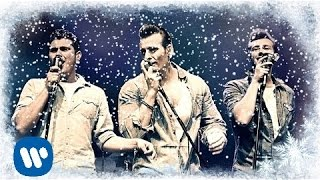 The Baseballs - Rockin' Around The Christmas Tree (Best Christmas Songs)
