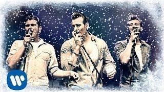 The Baseballs - Rockin' Around The Christmas Tree (Best Christmas Songs)