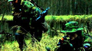 preview picture of video 'airsoft Kasarna Kariná'