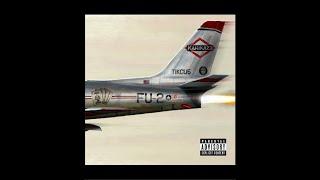 Eminem - Kamikaze [lyric video]