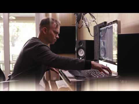 Yamaha Montage 8 Synthesizer 88 Keys