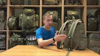 Рюкзаки для охоты рыбалки и туризма.