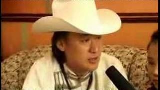 taliin mongol aiil -- burenbayar