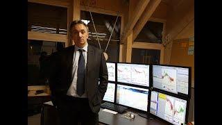 la Gestion du Risque en Trading avec Bernard PRATS-DESCLAUX