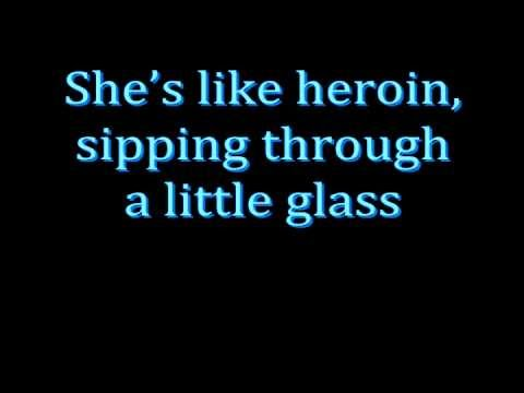 She's Like Heroin - System of a Down Lyrics