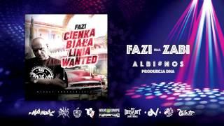 FAZI FEAT. ZABI - ALBINOS /ALBI#NOS/ PROD.DNA