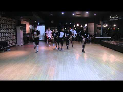 방탄소년단 'N.O' dance practice - BTS