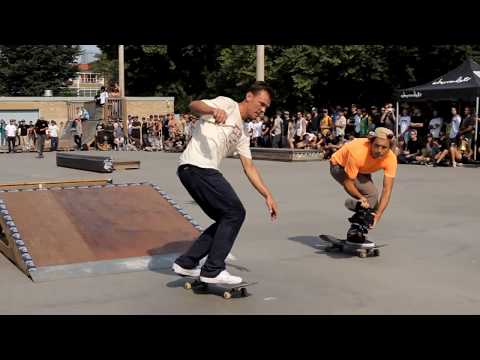 Marc Johnson, Stevie Perez, Jon Sciano and More! LAKAI DEMO