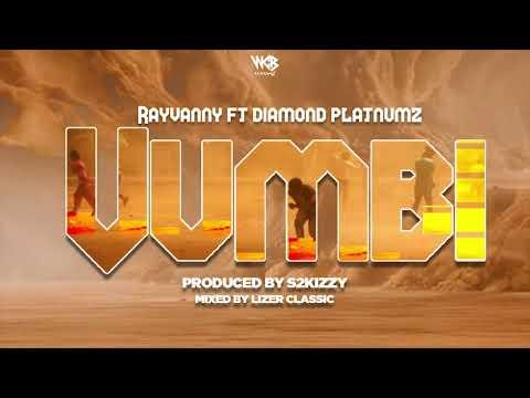 Rayvanny Ft Diamond Platnumz – Vumbi (Official Audio)
