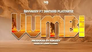 Rayvanny Ft Diamond Platnumz   Vumbi (Official Audio) Sms SKIZA To 811