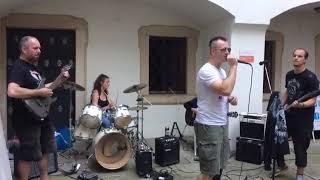 Video OLD SPACE - Singularita (Live 06_2020)