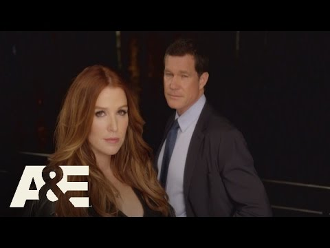 Unforgettable Season 4 (Promo 'Critics')
