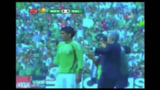 Best of Cuauhtemoc Blanco