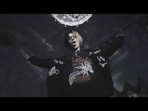Джизус - Ван Гог (Official Video)