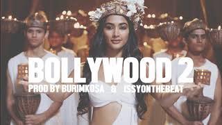 ' Bollywood 2 ' Indian Vocal Beat Hindi Hiphop Rap Type Beat | Instrumental