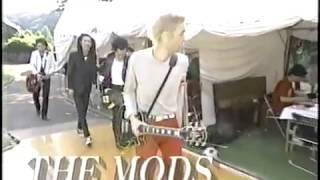 THE MODS☆Junk Yard 九龍