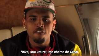 Chris Brown - See Through (Legendado - Tradução)