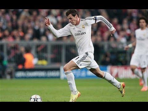Bale chạy thì ai đuổi được nhỉ