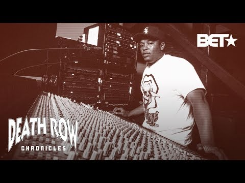 Ah! So Suge Knight Never Threatened Dr. Dre For His Masters? | Death Row Chronicles
