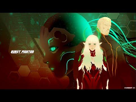 Burst Fighter -Steam Greenlight Trailer thumbnail